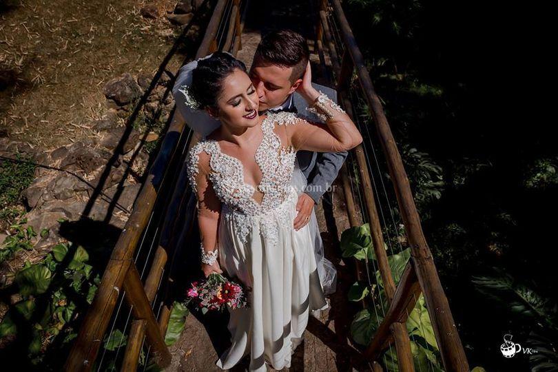 Wedding Nayara e Matheus