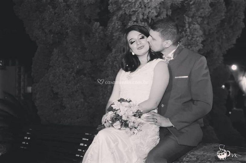 Wedding Abigail e Luis