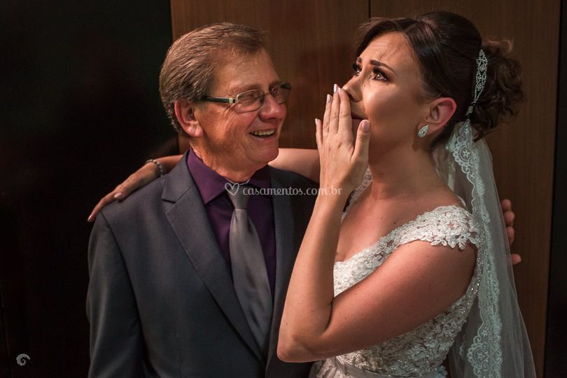 Pai e filha