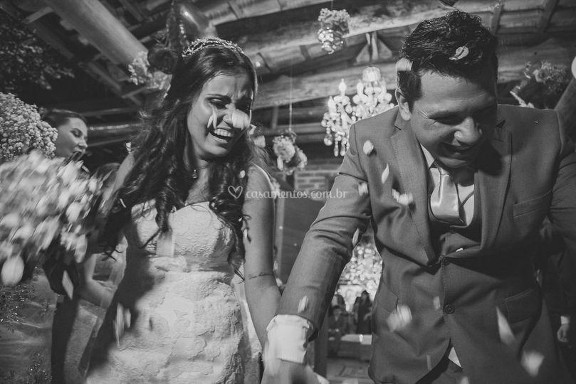 Fotografo de casamento sp