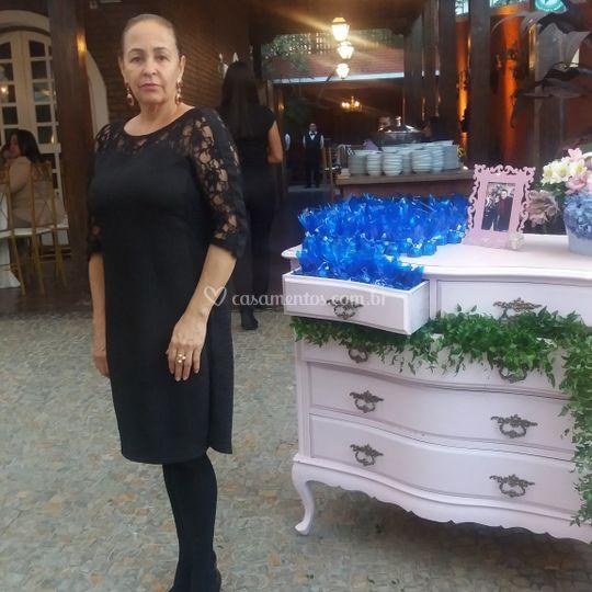 Norma Costa Buffet