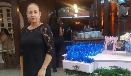 Norma Costa Buffet 1