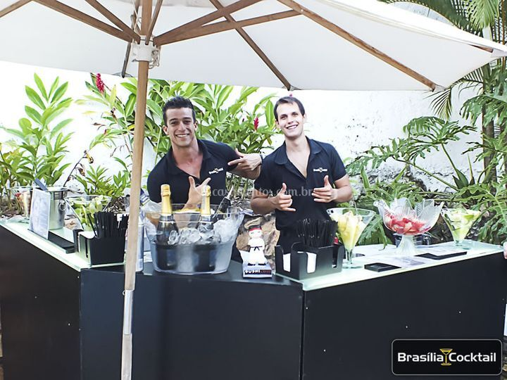 Brasília Cocktail