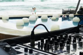 DJ Rick Borggy
