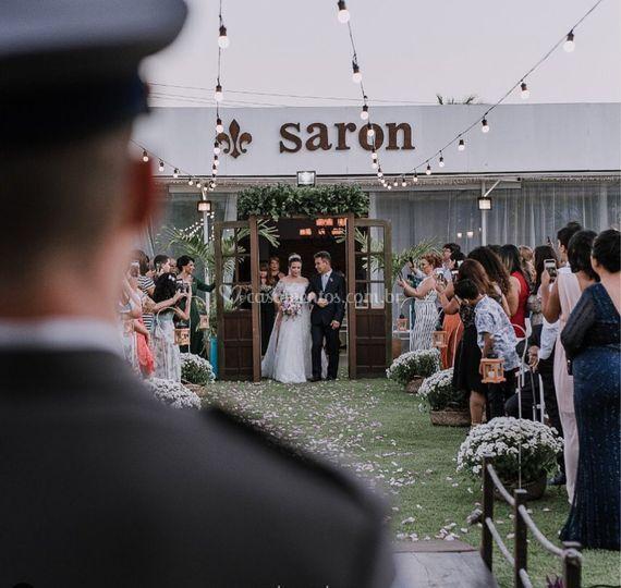 Saron Cerimonial