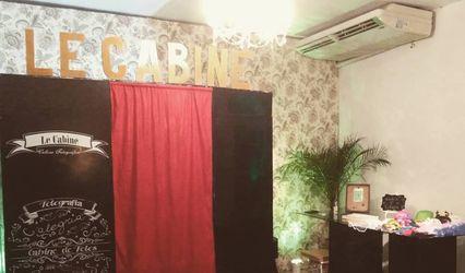 Le Cabine