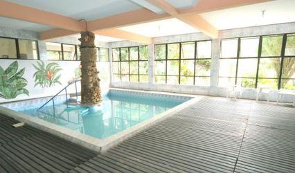 Mata Atlântica Park Hotel