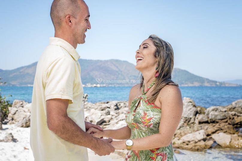 Casamento - Pré-casamento