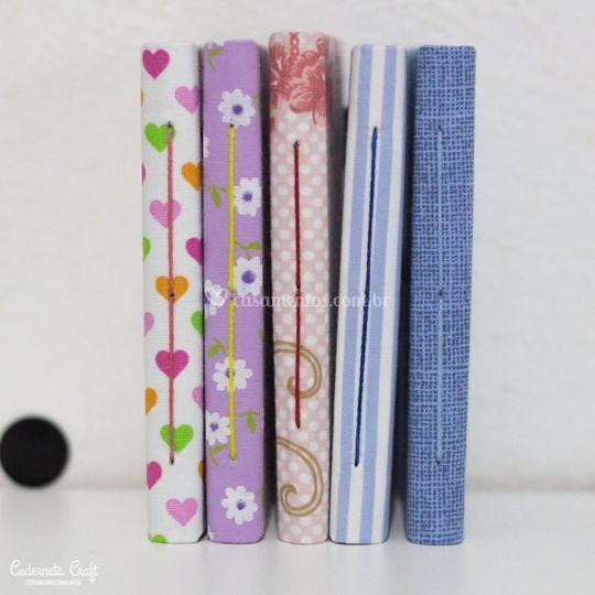 Caderneta Craft