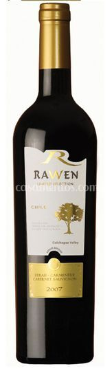 Rawen Limited Selection