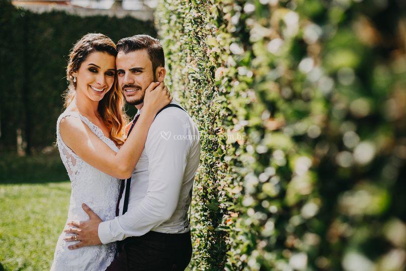 Amanda & Tiago