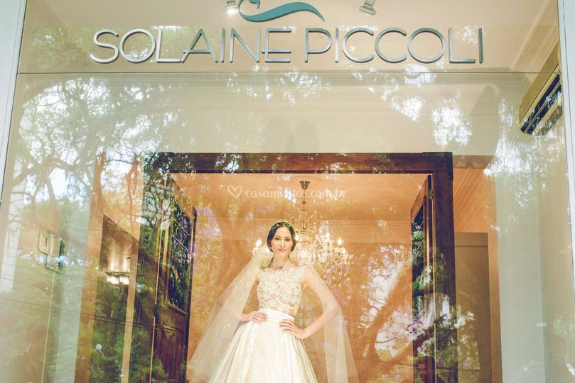 Making of - Solaine Piccoli