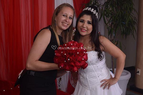 Casamento Fran