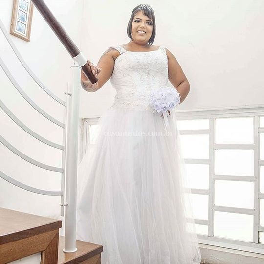 Vestido de noiva Sofia