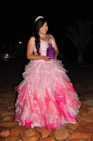 Debutante Thalita - MG