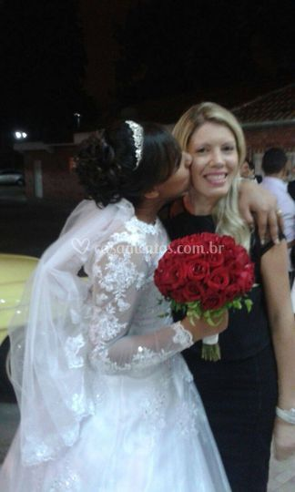 Noiva Gabriela - Villelas Park