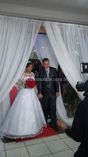 Ggabriela e Michael- Itaquera
