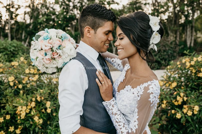 Casamento Jéssica + Wesley