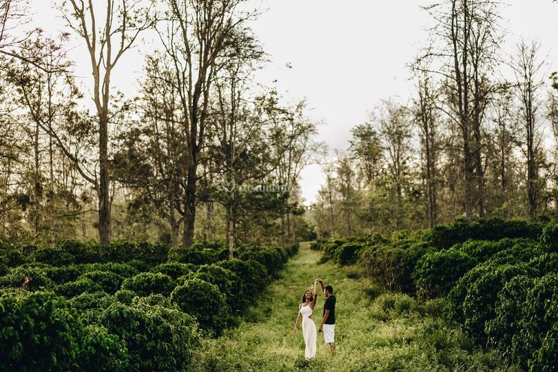 Pré wedding - Jessica + Wesley