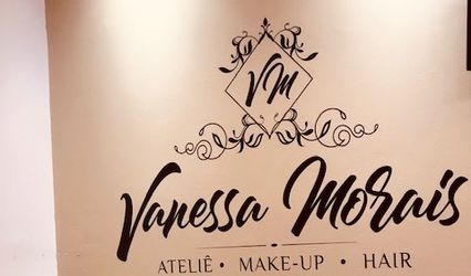 Vanessa Morais Makeup & Hair