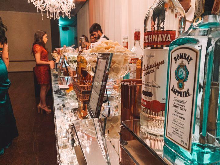 Eventos Oh Bar