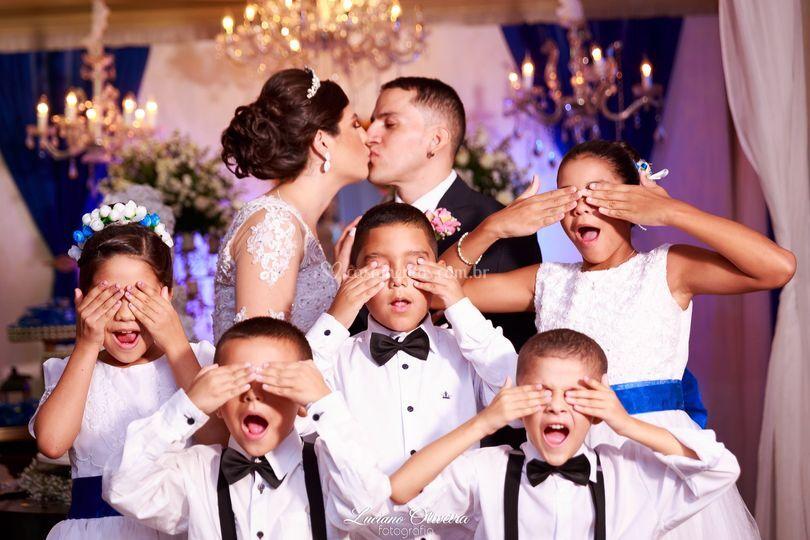 Casamento Larissa e Junior