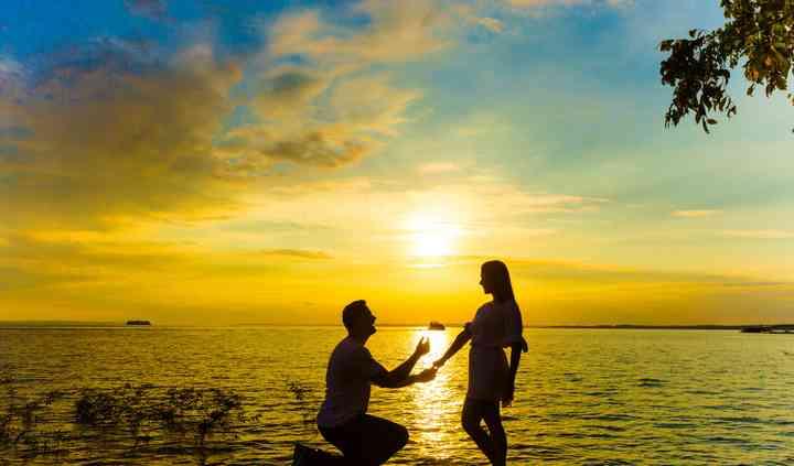 Casamento Realizado em Manaus