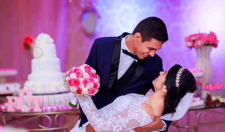 Casamento Paula e Teles