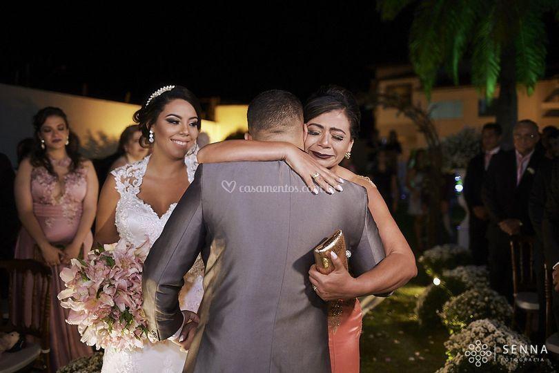 Casamento Fernando  Jaqueline
