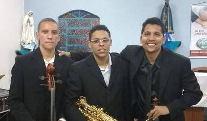 Família Sant'Ana Produções Musicais 1