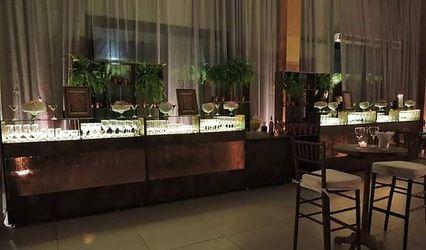 Luxo's Bartenders 1