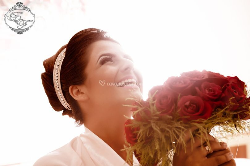 Noiva alegria total