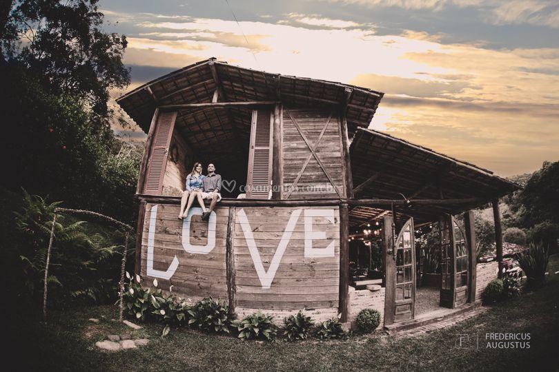Pré Casamento Vanessa e Laerte