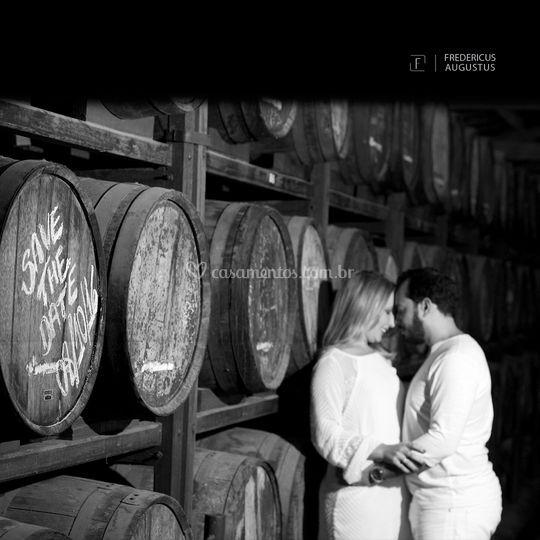 Pré-Casamento Janayna e Tales