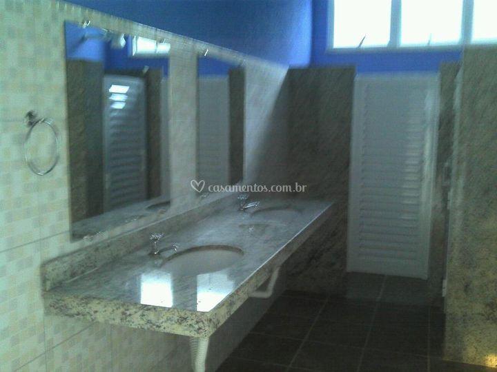 WC masc