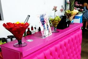 Brazillian Cocktail