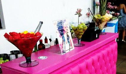Brazillian Cocktail 1