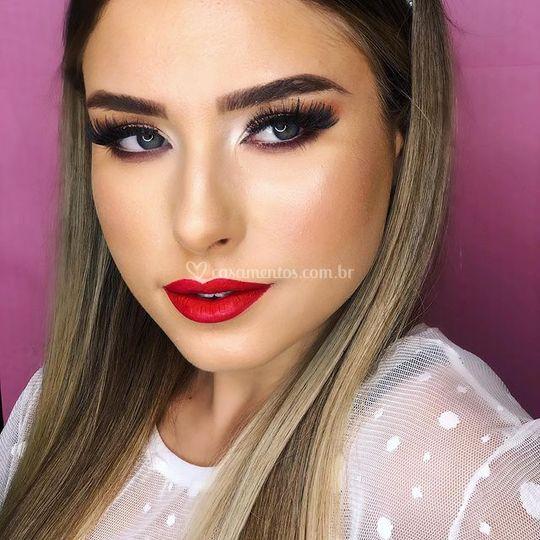 Gahbie Beauty Artist