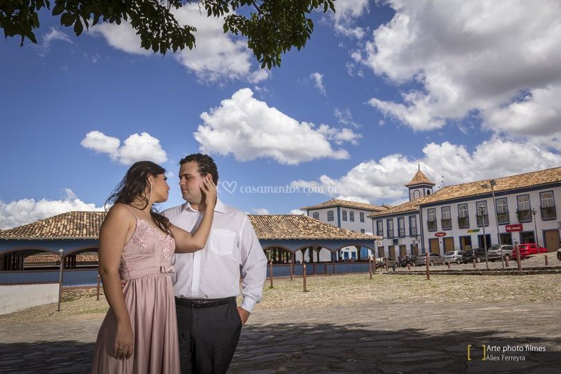 Pré-wedding-Diamantina-MG