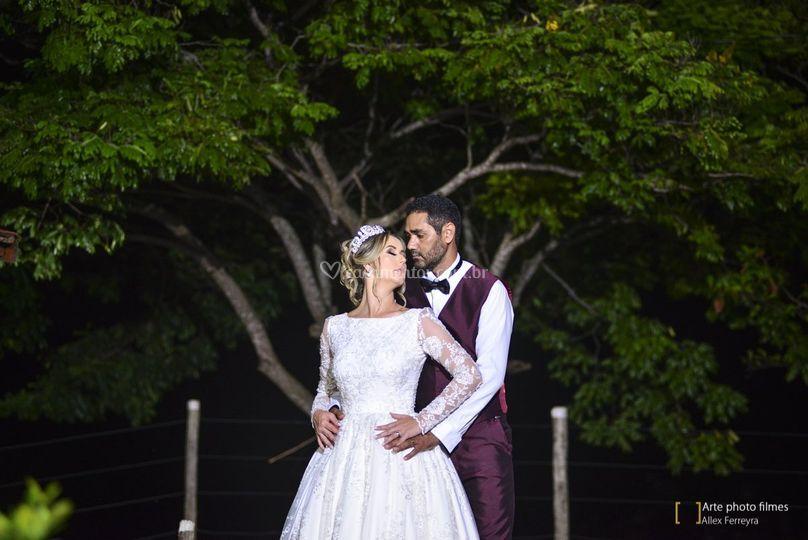 Casamento-Presidente-Olegário