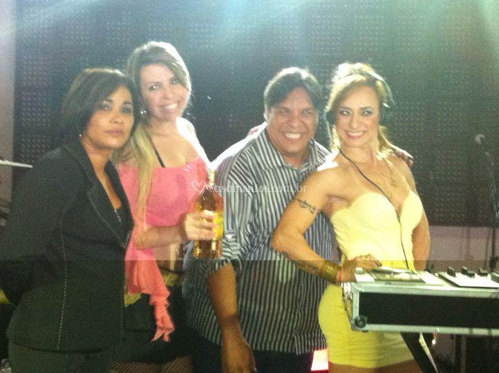 Buffet Catarina