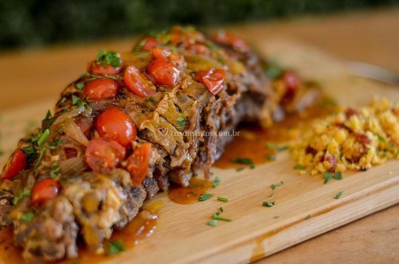Gastronomia Mara Eventos