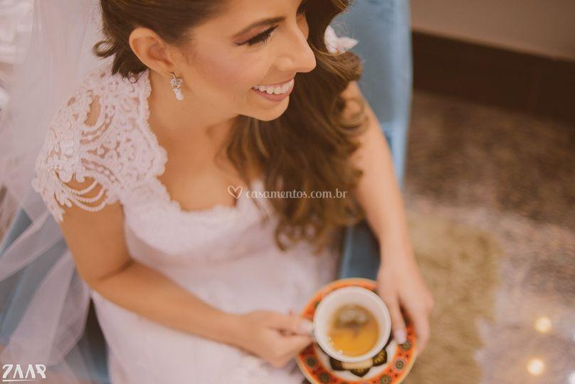 Pausa pro cafe