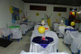 Espaço Lara Festas e Eventos