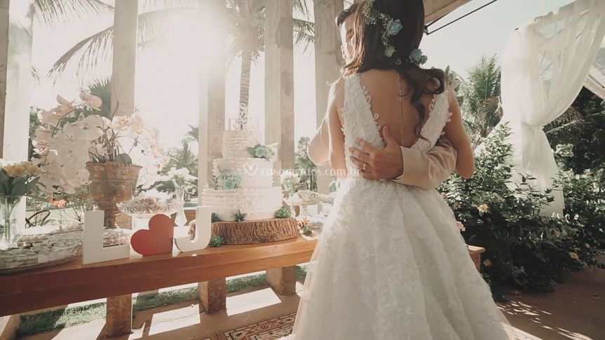 Casamento Léo e Jessica