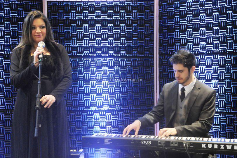 Piano e canto lírico