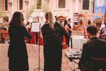 Músicos para cerimônia