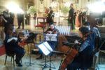 Quarteto de cordas casamento