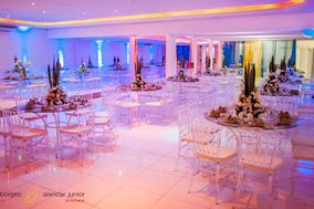 Bella Vista Buffet e Eventos