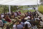 Deck Cerim�nia de Clube Santa Paula